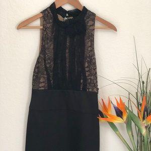 Bcbg little black dress